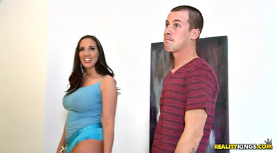 Round, Kelly divine, Round ass, Pants, Divine, Tight pants