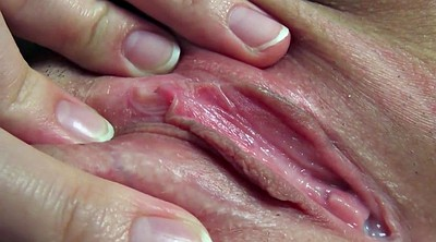 Close up, Clit, Vaginas