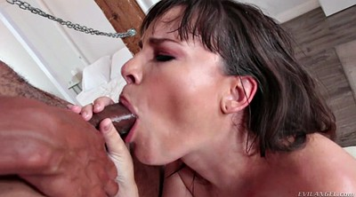 Deepthroat, Gag, Gagging, Tit job