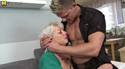 Mom boy, Mom and boy, Mom and, Mature fuck