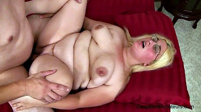 Raw, First time, Desperate, Mature casting, Casting mature