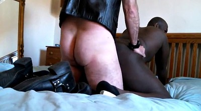 Bdsm, Dp black