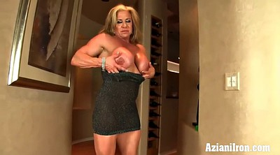 Mature solo, Solo mature, Solo girl, Muscle girl, Mature blonde