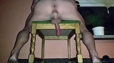 Daddy gay, Chair