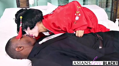 Asian interracial, Asian beauty, Geisha