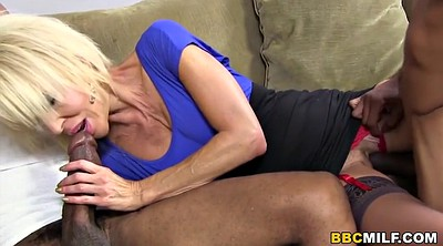 Squirt, Black on blondes, Blacks on blondes, Matures, Mature squirting, Lauren