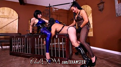 Anal bdsm, Strap, Strapon man, Clubdom, Strapon mistress, Strap on anal