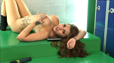 Madison, Naked, Babestation