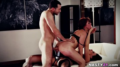 Strapon, Wife threesome