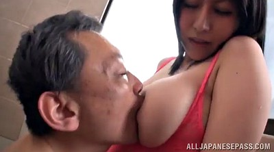 Old, Japanese granny, Japanese milf, Japanese old man, Asian granny, Reality show