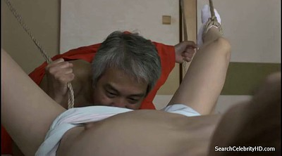 Whipping, Japanese young, Old japanese, Old asian, Whipped, Japanese old