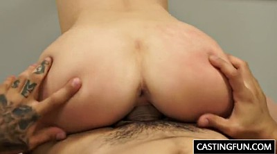Teen casting