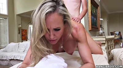 Brandi love, Cheat, Seduce, Young old, Brandi, Massage mature