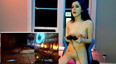 Webcam, Video game, Amateur interracial