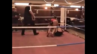 Wrestling, Ring, Competition