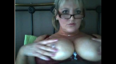 Milf webcam, Mature webcam