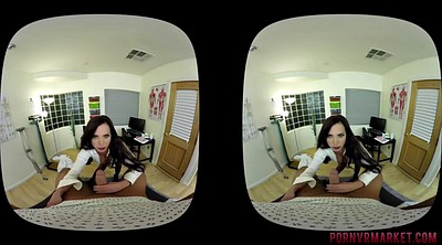 Vr porn, Wrong