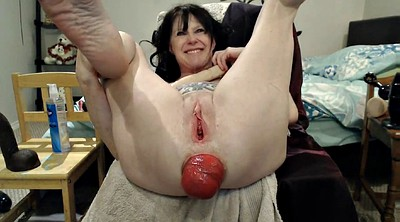 Extreme anal, Extreme fist