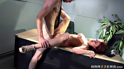 Brazzers, Monique alexander, At work, Alexander