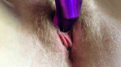 Hairy dildo, Vids, Full