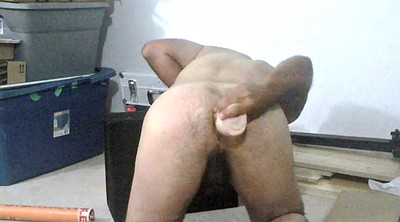 Gay dildo, Deep anal toy
