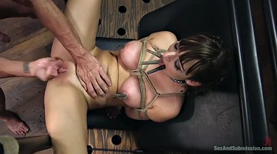 Tied up, Submissive