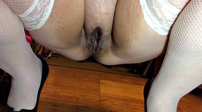 Toys, Train, Bbw wife, Wife pussy