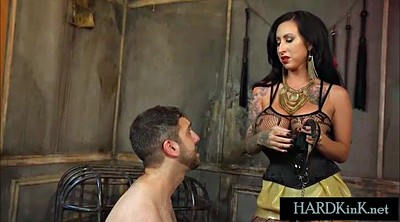 Slave, Misty stone, Domination