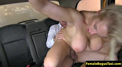 London, Female, Taxi