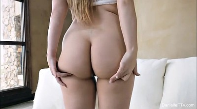 Chubby blonde, Hd chubby solo