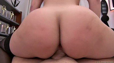British pov, Hairy pov