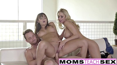 Step mom, Sis, Horny mom, Mom horny, Fucking mom, Mom fucking
