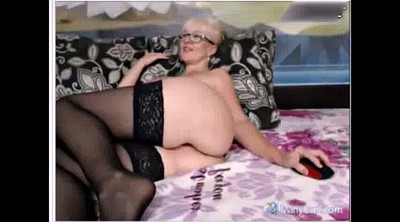 Mom mature, Milf webcam, Webcam mature, Mom masturbating