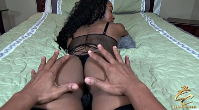 Blacked, French, Worship, Ass worship, Cuckold pov, Ass femdom