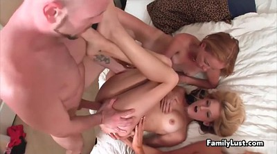 Christina, Mature threesome, Mature mom, Alyssa
