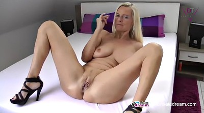 Solo squirt, Moms, Solo squirting