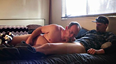 Old young, Cum swallow, Blowjob swallow