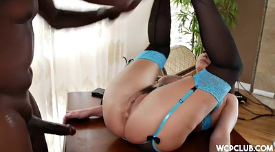 Karlee grey, Riding cock, Karlee, Hairy black
