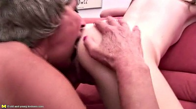 Mom daughter, Lesbian pissing