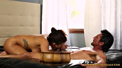 Daughter, Daddy daughter, Daddies, Daddy massage
