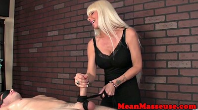 Cougar, Cbt, Massaging
