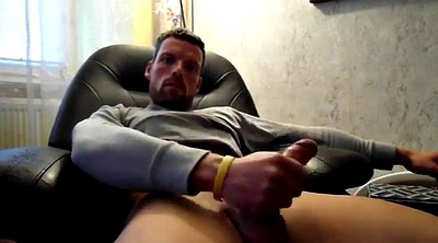 Watching porn, Gay dad