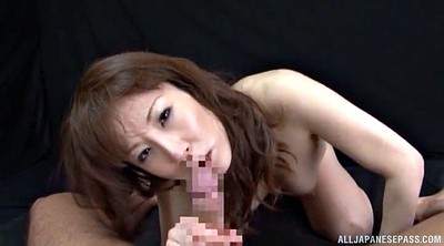 Japanese facial, Japanese cowgirl
