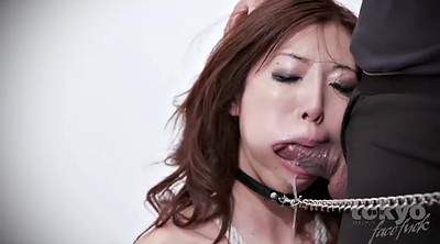 Blowjob, Asian bdsm, Japanese bdsm, Japanese deep, Japanese deep throat