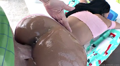 Amia miley, Stop, Chubby pussy