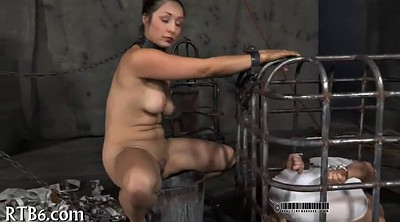 Slave, Punished