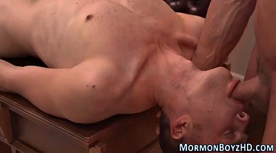 Mormon, Gay muscle
