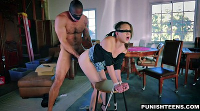 Spanks, Spanking punishment