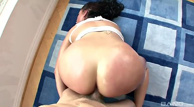Oily, Oil massage, Gianna michaels, Gianna