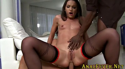 Ebony anal, Black ass
